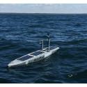 Obemannad ytfarkost ska leta fisk utanför Gotland