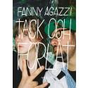 Omslag Tack och förlåt av Fanny Agazzi