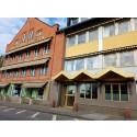 """Kommunhuset i Osby flyttar till """"BRIO-huset"""""""