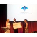 Hyundai jubilerar som partner till Operakällaren Foundations insamling för WaterAid