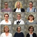Lunds stift får nio nya diakoner