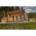 Skara Sommarland utvecklar campingen