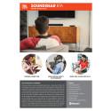 JBL Soundgear - Spec sheet