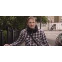 Meet James Bull, cyclist in London