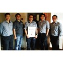 Evorich Holdings Bagged 2011 Successful Entrepreneur Award