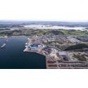 Rammeavtale til Statoil Fuel & Retail Marine