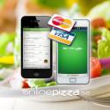 Betala och få middagen på bordet med ny app