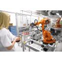 Modern industriell produktion - Informationsträff