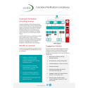 Functional Verification Consultancy Datasheet