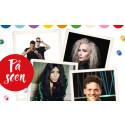 På söndag firas Childhood-dagen på Gröna Lund