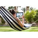 MMS: Tittandet på TV minskade medan webb-TV ökade i augusti
