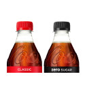 Uusissa Coca-Cola -pulloissa on aiempaa vähemmän muovia