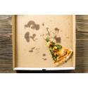 Jönköpingsbornas favorit är Kebabpizza inför årets mest intensiva pizzadag