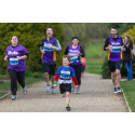 Stroke Association calls on Derby to go the extra mile with Resolution Run