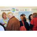 Förenade Care deltog på Vård- och omsorgsmässa i Vellinge