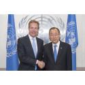Hvordan vil menneskerettighetene se ut i FNs nye bærekraftsmål?