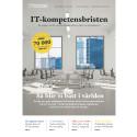 """Pressinbjudan frukostseminarium den 22/11: IT&Telekomföretagen presenterar """"IT-kompetensbristen - en rapport om den svenska digitala sektorns behov av spetskompetens"""""""