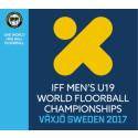 U19-VM Innebandy 2017