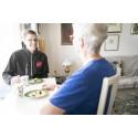 Frälsningsarmén vill bryta äldres ensamhet