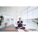 Ny YouTube-kanal med gratis yoga for alle