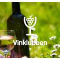 Sveriges nya vinbutik - Vinklubben.se