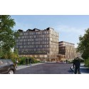 Knightec fortsätter sin expansion och hyr toppvåning i Solna United