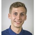 Adam Hartmann, administrerende direktør i den danske virksomhed Eupry