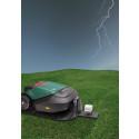 Ny svensk uppfinning räddar robotgräsklipparna!