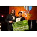 Greentech-bolag från Sundsvall prisades på Venture Cups Sverigefinal