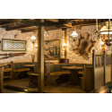 Tyrolen restaurant gets a facelift