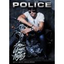 Nytt från Police