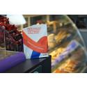 Q8 intensiverer kampen mod madspild