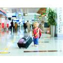 Maailman 10 parasta lentokenttää lapsiperheille