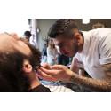 Sargon Kanoun, Sigges Barbershop, Skövde