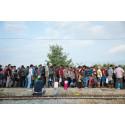 Europa: Dramatisk förändring behövs i EU:s flyktingpolitik