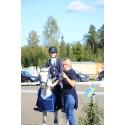 Årets Distriktsmästare i Hoppning och Dressyr för ponny och häst samt Paradressyr ska koras till helgen på Runsten Equestrian, Grödinge
