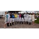 ABBA-Benny sponsrar kvinnlig jockeyturnering på Bro Park
