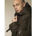 Limiterad jacka från Tenson designad av Petter, nu på 111VOX.com