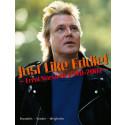"Ny bok om Eddie Meduza - ""Just Like Eddie - Errol Norstedt 1948 - 2002"""