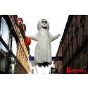 Butterick's räknar ner till Halloween tillsammans med Spöket