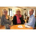 Qtema och gästforskare på SAST Värmlands Q3-möte