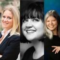 Våra författare under Bokmässan 2016