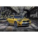 HELT NYA BMW X2