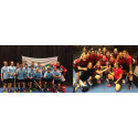NK Villan och After Work vann Nyköpingskvalet i Sweden Floorball Cup
