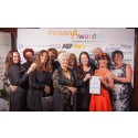 Bury's care and support services celebrated at first ever PersonAwards