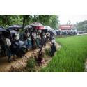 Burma: Brott mot mänskligheten utförd av militär