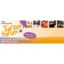Turismforum 2011 - kunskap om hur vår besöksnäring kan fortsätta växa!