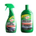 Nya bilvårdsprodukter för en glänsande och ren lack