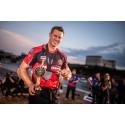 Timbersports arrangerar världsmästerskapet Champions Trophy och rookie-VM i Göteborg