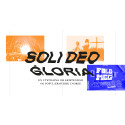 Soli Deo Gloria - en utstilling om kristendom og populærmusikk, åpner 11. april